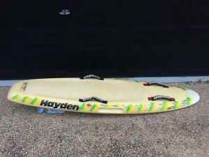 Hayden Nippers Board Noosa Heads Noosa Area Preview