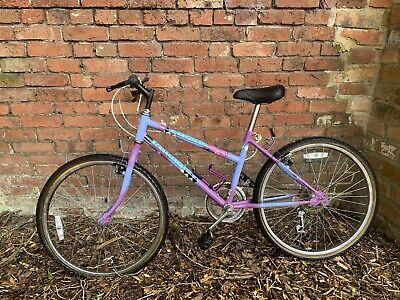 Ladies/ Girls Raleigh Cassis Bike/ Bicycle - 1990s