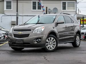2011 Chevrolet Equinox LT..ONE OWNER,,,LOCAL TRADE...6 CYLINDER