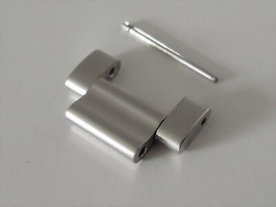 NEW! TAG Heuer 4000 Link for bracelets with reference 511/3 & 511/3A
