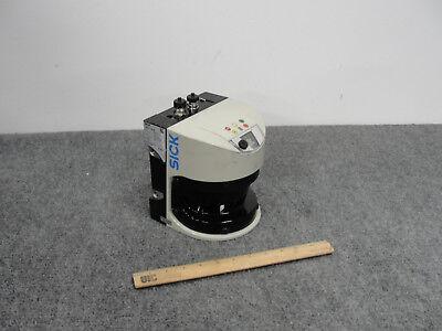 Sick Lms511 20100 Laser Measurement Scanner