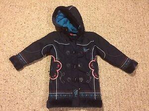 Girls Snowsuit Size 6 West Island Greater Montréal image 1