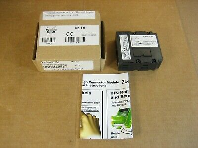 Automation Direct D2-cm Module - New