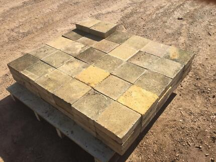 Secondhand bricks for sale