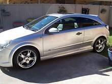 2006 Holden Astra Coupe Budgewoi Wyong Area Preview