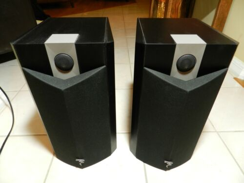 Focal Chorus V 706V Speakers
