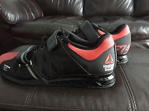 Reebok Lifter 2.0 shoes, Brand new,  Size 11.5, $50