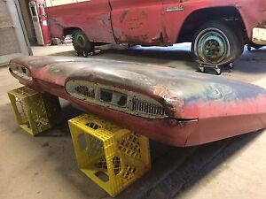 60 - 66 Chev/GMC parts for sale
