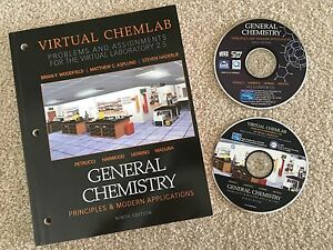 General Chemistry Study Pack (3 pieces)