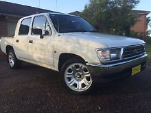 Toyota hilux Glenmore Park Penrith Area Preview