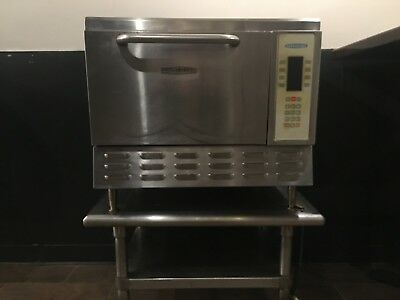 Turbochef Ngc Rapid Cook Commercial Oven