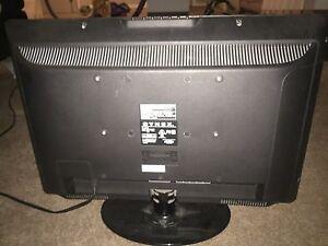 "Dynex 22"" Flat Screen TV"