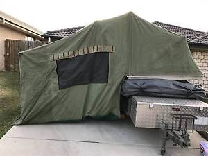 Cavalier Camper Trailer Tent top only Morayfield Caboolture Area Preview