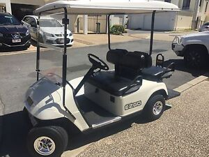 Golf buggy Hope Island Gold Coast North Preview