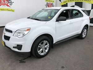 2013 Chevrolet Equinox LS, Automatic, Bluetooth, AWD, 91, 000km