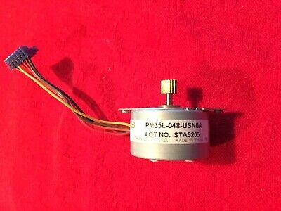Minebea Electronics Nmb Pm35l-048 Stepper Motor