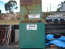 Oil Containers Drayton Toowoomba City Preview