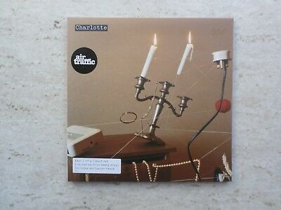 "AIR TRAFFIC ""CHARLOTTE""/""LEARNING HOW TO SHOUT"" LTD EDITION VINYL 7"" SINGLE"