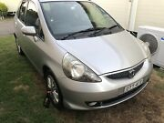 Honda Jazz Low Kms Automatic Newcastle Newcastle Area Preview