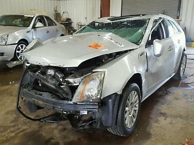 AUTOMATIC TRANSMISSION 2010 CADILLAC CTS 30L ALL WHEEL DRIVE ABT 66K MILES