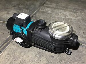Onga PPP750 Pool Pump 1 HP Somerton Park Holdfast Bay Preview