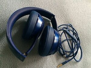 Beats solo2s, worn once