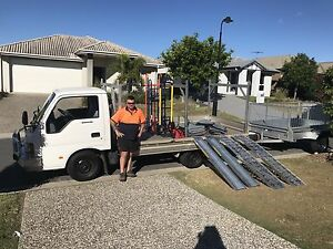 "Man, Ute & Trailer "" From $30 "" Fortitude Valley Brisbane North East Preview"