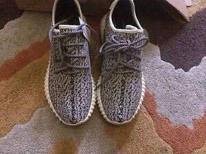 Adidas yeezy 350 boost size 8 Arncliffe Rockdale Area Preview