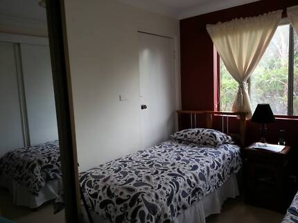 Free Rent 4 aged care asst near UNSW, Maroubra Junc