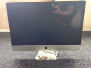 Apple iMac 2011 27inch