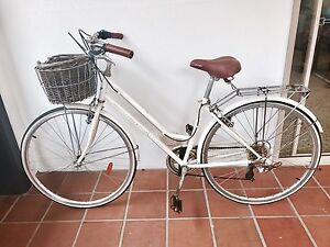 Vintage Style Cruiser Bicycle Manly Manly Area Preview