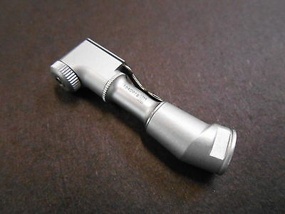 New Star Type Latch Head - Uses Latch Type Burs 1-pack Dental Handpiece