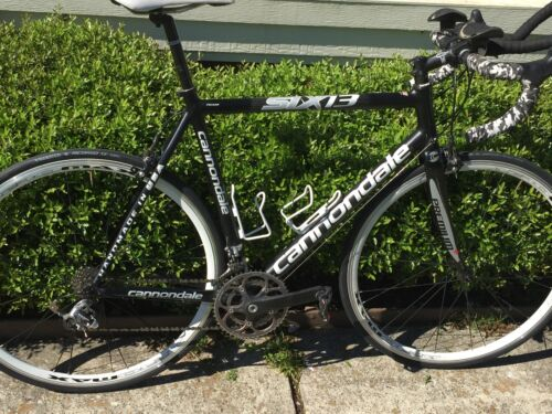 Cannondale Six 13 Team /Campagnolo Group Set