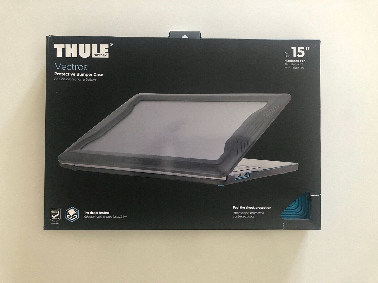 "Thule Vectros MacBook Pro Bumper 15"""
