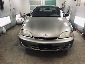 2001 Chevrolet Cavalier REMOTE START LOW KILOMETRES