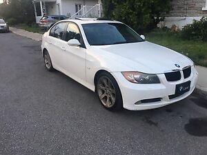 BMW Série 3 325XI 2006