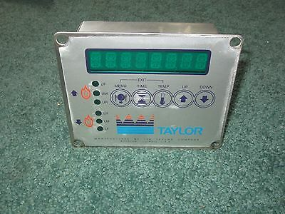 Taylor Control Panelboard For Qs-24-77 Grill Griddle Press Flat Flatop Double