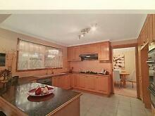 Timber Kitchen for a quick sale Burwood East Whitehorse Area Preview