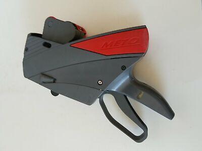 Meto Price Labeling Gun