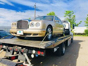 TOW TRUCK | FLATBED | 24/7 GTA SERVICE | 416-707-1940