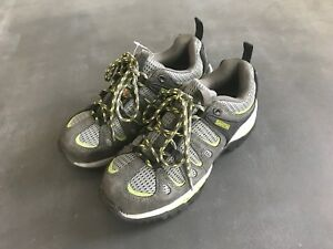 DAKOTA Women's Steel Toe Shoes sz. 6