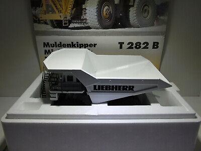 Conrad 2727 LIEBHERR T 282 B Muldenkipper /