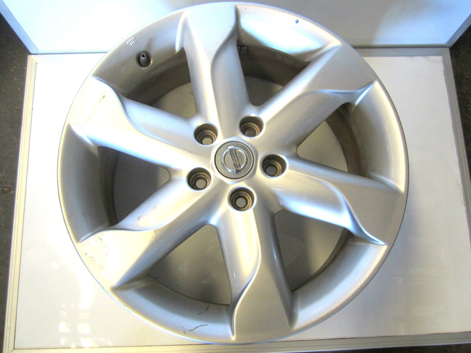 ALLOY WHEEL NISSAN Z51 MURANO TO SUIT ALL 5 STUD NISSAN MODELS