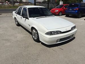 FOR SALE 1986 VL HOLDEN COMMODORE  AUTO DRIVES REALLY WELL! Somerton Hume Area Preview
