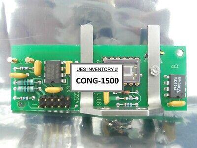 Carl Zeiss 452766-9011 Microscope Laser Sensor Board Pcb Meg System Axiotron