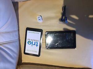 Trio Stealth tablet Nedlands Nedlands Area Preview