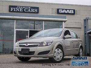 2009 Saturn Astra XE   LOW KM!!  Excellent Condition