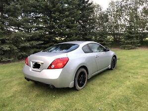2009 Nissan Altima Coupe 2.5S
