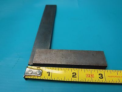 Used Moore Wright Precision Square No. 400 Bs939