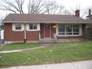 Glenridge Avenue Brock Student Rental House